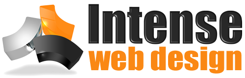 Intense Web Hosting